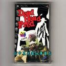 【PSP原版片】☆ 獵頭佛瑞德 無頭偵探的惡夢 Dead Head Fred ☆英文亞版全新品