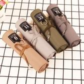 筆袋韓國簡約風