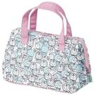 【哆啦A夢 便當袋】哆啦A夢 便當袋 手提袋 保溫 保冷 日本正版 該該貝比日本精品