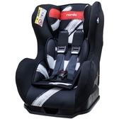 NANIA 納尼亞 0-4歲旗艦型安全汽座/安全座椅-彩繪系列-筆刷紅FB00525[衛立兒生活館]
