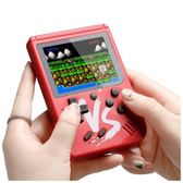 霸王小子復古兒童迷你sup大屏掌上游戲機掌機80懷舊FC可充電PSP超級瑪麗俄羅斯方塊