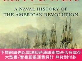 二手書博民逛書店The罕見Struggle For Sea PowerY255174 Sam Willis W. W. Nor