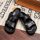EVA室外休閒鞋-極致黑-生活工場