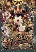 【拼圖總動員 PUZZLE STORY】米奇的機械世界 日本進口拼圖/Tenyo/迪士尼/1000P