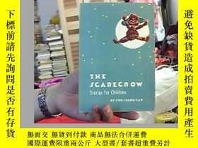 二手書博民逛書店THE罕見SCARECROW Stories for Children By yEH SHENG-TAO(葉聖陶童