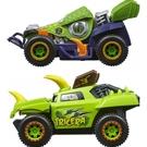 《 MONSTER JAM 》怪獸卡車 戰慄恐龍戰車(2款式隨機出貨) / JOYBUS玩具百貨