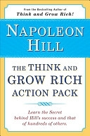 二手書博民逛書店 《The Think and Grow Rich Action Pack》 R2Y ISBN:0452266602│Plume Books