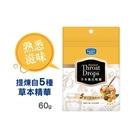 活沛多 草本脆皮喉糖60g - 蜂蜜枇杷