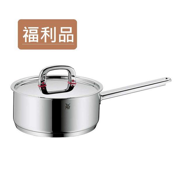 瘋搶5折|【福利品】德國WMF Premium One 單手鍋 20cm 2.5L