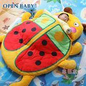 嬰兒睡袋秋冬季防踢被子兒童小孩一歲寶寶睡袋加厚防蹬中大童