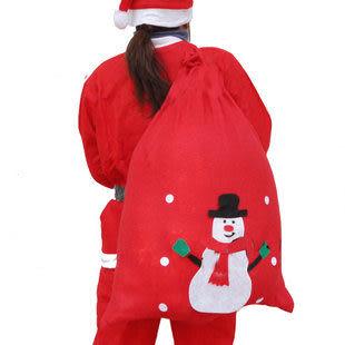 特大號聖誕老人背包70g