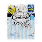 【日本Center-In】花香幸福 量多夜用30.5cm (12枚入)