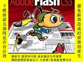 二手書博民逛書店How罕見To Cheat In Flash Cs3-如何在flashcs3中作弊Y436638 Chris