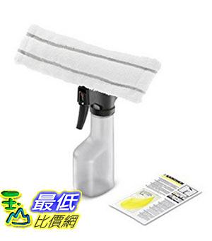 [美國直購] Karcher 2.633-114.0 噴霧清潔罐 WV2 Spray Bottle for Window Vac WV 50/55/60 玻璃清洗機可參考