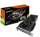 【驚喜包】技嘉 GeForce RTX 2080 WINDFORCE 8G 送 技嘉AORUS M3滑鼠+GP-FLY耳機 【刷卡含稅價】
