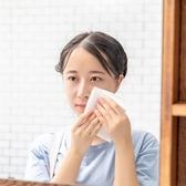 一次性洗臉巾女家用純棉吸水毛巾加厚潔面巾棉柔巾卷筒式美容巾