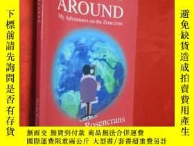 二手書博民逛書店Playing罕見Around: My Adventures o