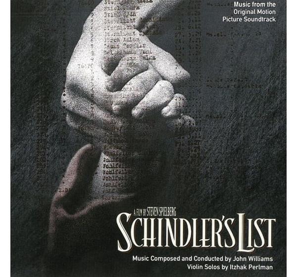 【停看聽音響唱片】【SACD】辛德勒的名單 電影原聲帶