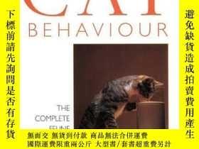 二手書博民逛書店Understanding罕見Cat BehaviourY256260 Roger Tabor David &