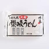 日本丸龜手打讚岐烏龍麵150gx3食