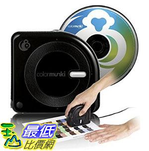 [106美國直購] X-Rite B00169N0BK ColorMunki Photo (CMUNPH)