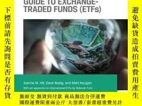 二手書博民逛書店A罕見Comprehensive Guide To Exchange-traded Funds (etfs)Y