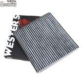 空調濾芯 韋斯特馬自達6 3CX-4CX-5昂克賽拉阿特茲空調濾芯活性炭空調格 克萊爾