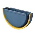 垃圾桶SG730 家用廚房掛式折疊懸掛分類客廳衛生間車載壁掛廁所大號紙簍