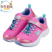 《布布童鞋》SKECHERS_STAR_SPEEDER粉桃色兒童運動鞋(17~23公分) [ N0E19LG ]