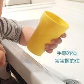 漱口杯兒童刷牙杯卡通寶寶防摔可愛壁掛牙刷杯套裝杯子牙缸牙杯漱口杯 聖誕交換禮物