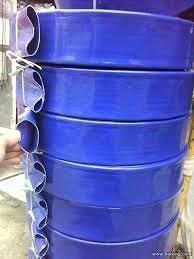 沙泥管 抽水管 排水管 帆布管 布管 扁管 砂泥管 沉水馬達專用排水管