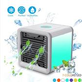 現貨ArticAirCooler夏天迷妳空調電風扇製冷加水靜音USB電腦桌面快速出貨