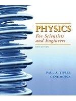 二手書博民逛書店《Physics for scientists and engineers : with modern physics》 R2Y ISBN:9781429202657