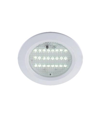﹝〝漢 視 消 防〞﹞ 24顆 崁入式 SH-24S-AS迷你型LED嵌入式緊急照明燈 消防認證