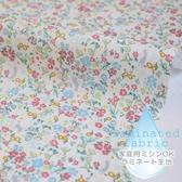 《齊洛瓦鄉村風雜貨》日本zakka雜貨 日本韓國製花園系列防水布料 防水除臭抗菌餐桌巾裁縫布料