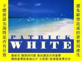 二手書博民逛書店A罕見Fringe Of LeavesY364682 Patrick White Vintage 出版199