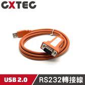 LDK 聯達科 USB COM RS232 UART 串口轉接線 DB09 FTDI英國FT232RL【URA-FTR】