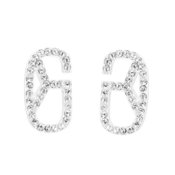 耳環 Earring 獨家設計 施華洛世奇水鑽 Swarovski Crystal