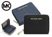 Michael KorsMK 真皮短夾女士手拿包零錢包