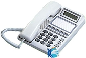 聯盟 UD-F 6TD  6外線顯示型數位電話機-[總機系統  企業電話系統]-廣聚科技