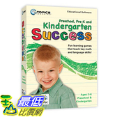 [106美國暢銷兒童軟體] Kindergarten Success PC/Mac
