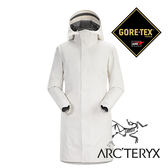 【Arc'teryx 始祖鳥】女 Durant單件式GORE-TEX化纖保暖外套(內裡:CORELOFT)『雲母灰』L066850