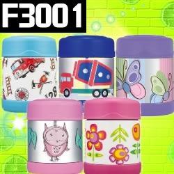膳魔師【F3001/F3001CS6/F3001FFP6/F3001HRB6/F3001OW6/F3002BF6】兒童用燜燒杯