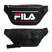 FILA 大型皮革斜跨包(斜背包 側背包 單肩包 肩背包≡體院≡ BWU-3023