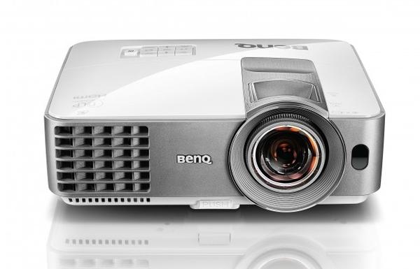 贈高級HDMI線【名展影音】  BENQ MW632ST高對比WXGA  商用短焦投影機 3200 流明亮度