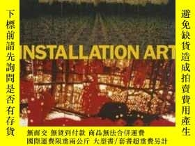 二手書博民逛書店Installation罕見ArtY256260 Bishop, Claire Routledge 出版20