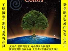 二手書博民逛書店Message罕見For The Tribe Of Many ColorsY364682 Kiesha Cro