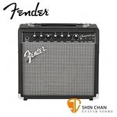 【缺貨】Fender CHAMPION 20 20瓦 電吉他音箱 原廠公司貨 一年保固