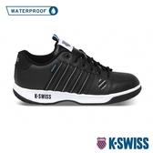K-SWISS Eadall WP防水系列 老爹鞋-男-黑