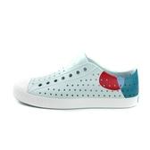Native JEFFERSON BLOCK 男女款淺藍休閒鞋 -NO.11100102-8766